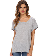Splendid - Very Light Jersey Circle Tee