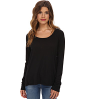 Splendid - Very Light Jersey Long Sleeve