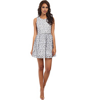 Yumi - Lace Skater Dress w/ Matching