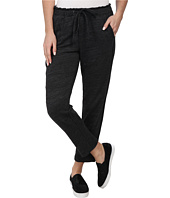 Splendid - Terry with Lattice Trim Pant