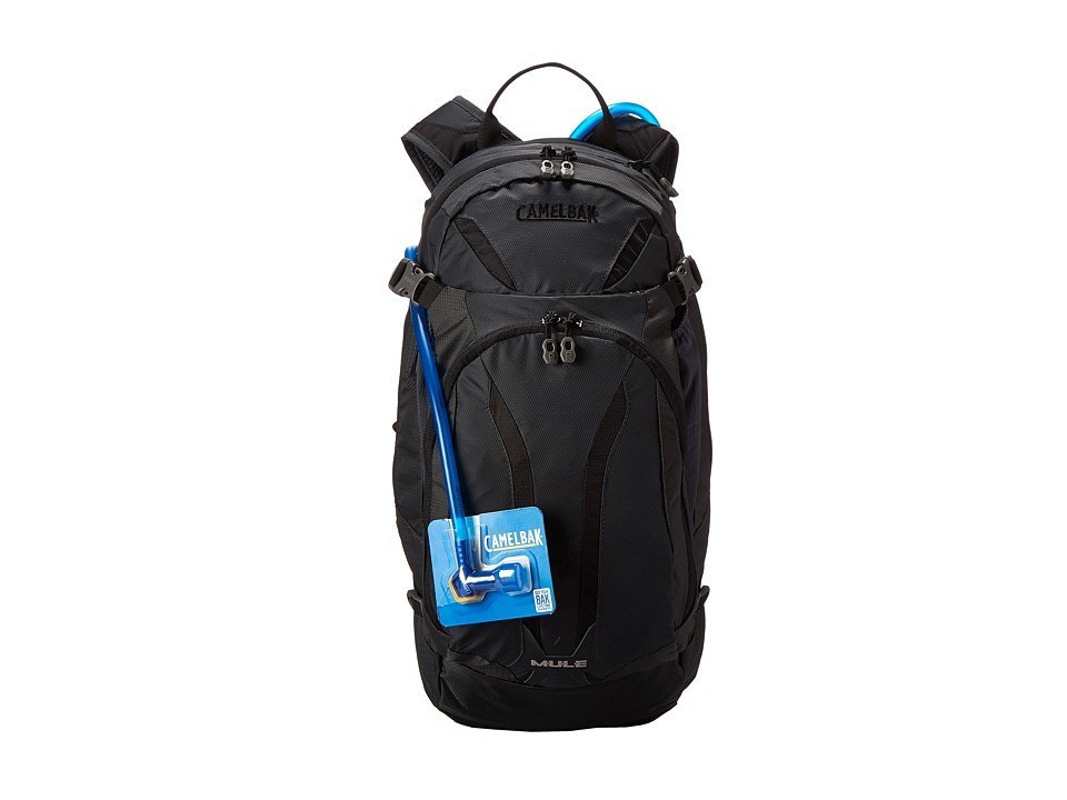 CamelBak - M.U.L.E. 100 oz (Charcoal) Backpack Bags