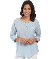 Splendid - Rayon Voile Shirt