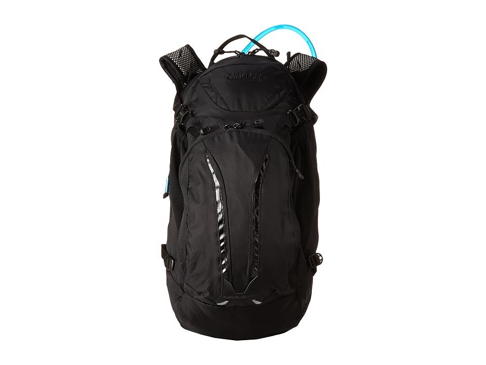 CamelBak - M.U.L.E. NV 100 oz (Black) Backpack Bags