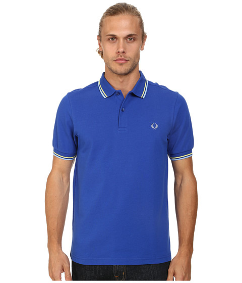 fred perry poloshirt idc. Black Bedroom Furniture Sets. Home Design Ideas