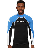 XCEL Wetsuits - 2/1mm Axis Basic L/S Top