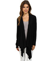 Splendid - Very Light Jersey Wrap Cardigan