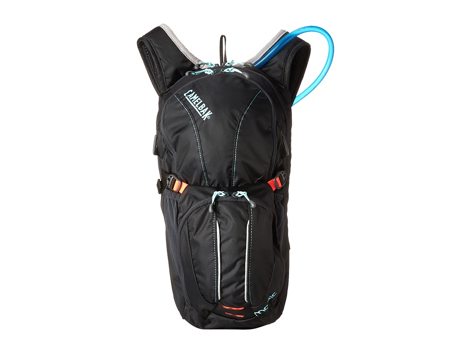 CamelBak Magic 70 oz Charcoal/Fiery Coral Backpack Bags
