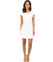 Brigitte Bailey - Cap Sleeved Dress