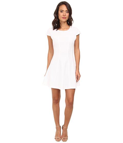 Brigitte Bailey Cap Sleeved Dress