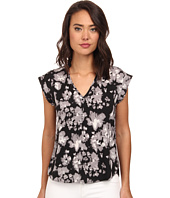 Brigitte Bailey - Floral Sleevless Blouse