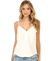 Brigitte Bailey - Wrap Tank Top Blouse