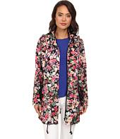 Gabriella Rocha - Floral Print Rain Coat