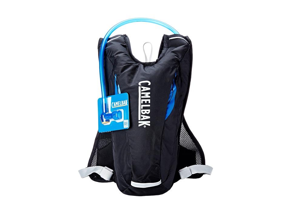 CamelBak Dart 50 oz Black Backpack Bags