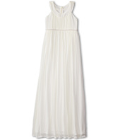 Us Angels - Crinkle Chiffon Dress (Big Kids)