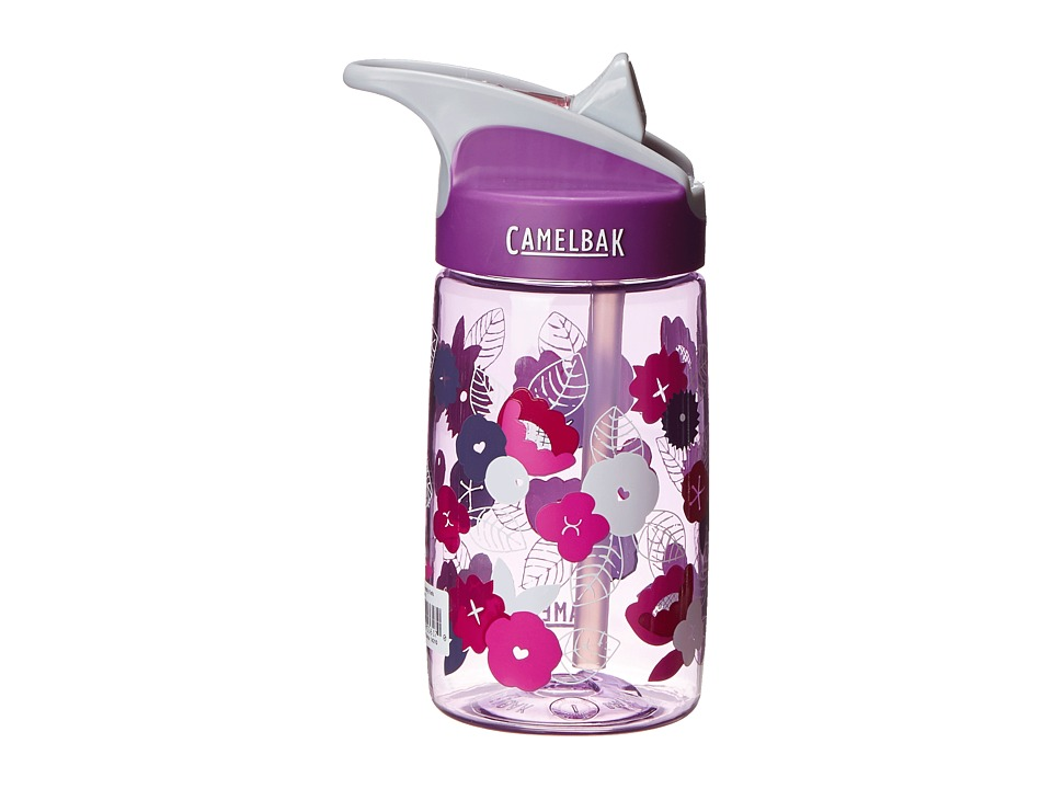 CamelBak CamelBak eddy Kids .4L Peonies Outdoor Sports Equipment