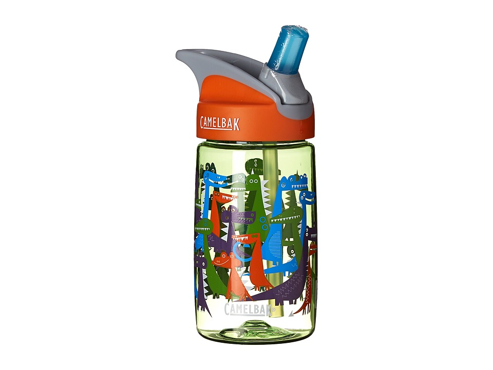 CamelBak CamelBak eddy Kids .4L Dino Party Outdoor Sports Equipment