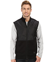 Calvin Klein Jeans - Fleece Vest with Nylon