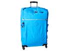 Kipling Darcey Large Wheeled Luggage (Blue Jay)