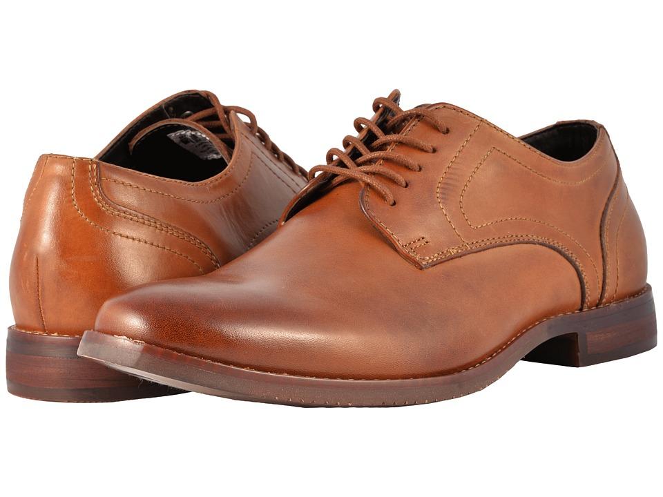 Rockport Style Purpose Plaintoe (Tan) Men
