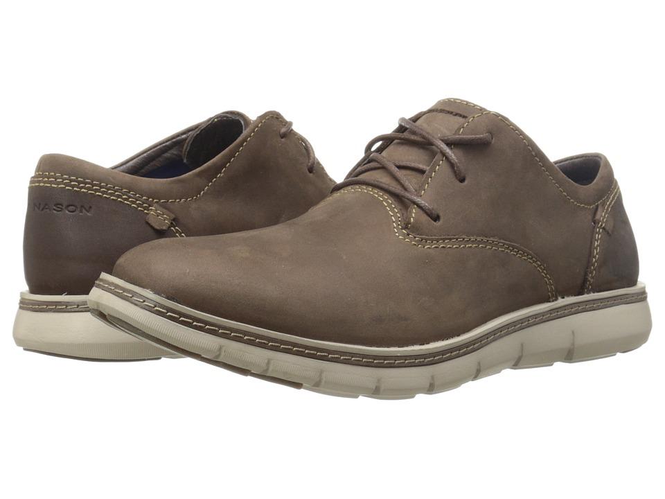 Mark Nason Verwood Dark Brown Mens Shoes