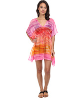 Echo Design - Ocean Stripes Butterfly Cover-Up