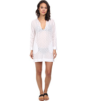 Echo Design - Eyelet Dot Tunic Cover-Up