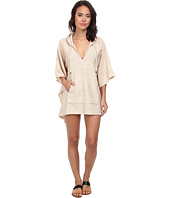 Echo Design - French Terry Hooded Kangaroo Cover-Up