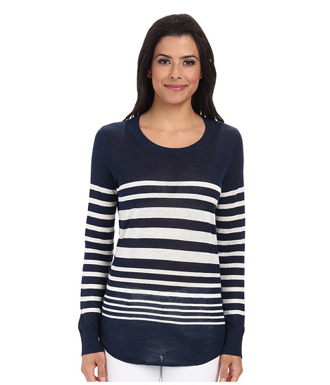 Splendid Highland Stripe Sweater