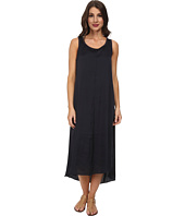 Splendid - Jersey Woven Mix T Length Dress