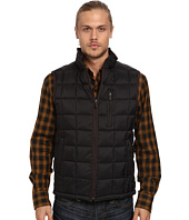 Rainforest - Quilted Vest w/ ThermoLuxe Insulation