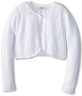 Us Angels - Beaded Cotton Sweater (Little Kids/Big Kids)