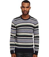 Jack Spade - Sanford Crew Neck Sweater