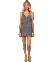 Volcom - Wild Marks Romper Cover-Up