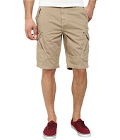Calvin Klein Jeans - Mixed Media Gmt Dyed Cargo Short