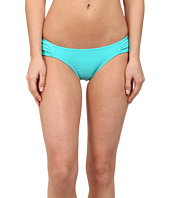 Volcom - Simply Solid Modest Fit Bottom