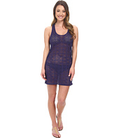 Roxy - Diamond Tank Dress Cover-Up