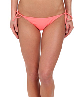 Volcom - Simply Solid Skimpy Side Tie Bottom