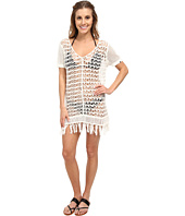 Volcom - Love & Haight Dress Cover-Up