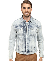 Calvin Klein Jeans - Wipe Out Wash Jacket (Denim)