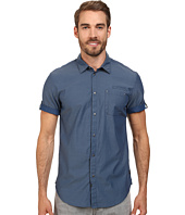 Calvin Klein Jeans - Chambray Utility Shirt