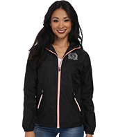 U.S. POLO ASSN. - Hooded Windbreaker