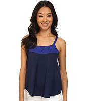 U.S. POLO ASSN. - Crepe De Chine Tank Top
