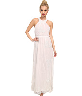 KAS New York - Jetta Embroiderd Mesh Maxi