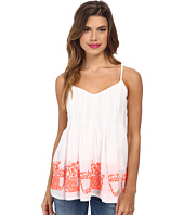 KAS New York - Mali Embroidered Babydoll