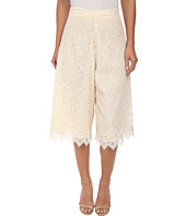 KAS New York - Bedri Embroidered Culotte