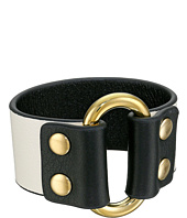 Marc by Marc Jacobs - Color Block Leather Bracelet