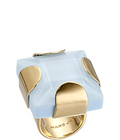 Marc by Marc Jacobs - Kandi Square Ring