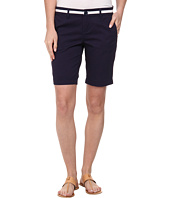 U.S. POLO ASSN. - Twill Belted Shorts