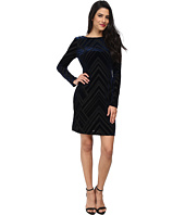 Vince Camuto - Long Sleeve Tee Dress