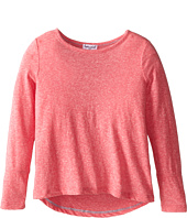 Splendid Littles - Textured Solid L/S Top (Little Kids)